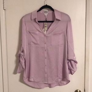 Express Portofino Shirt Slim